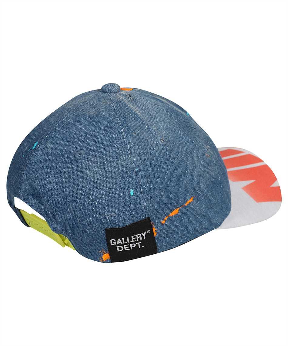 Gallery Dept. GD TC 9199 TECH Cappello 2