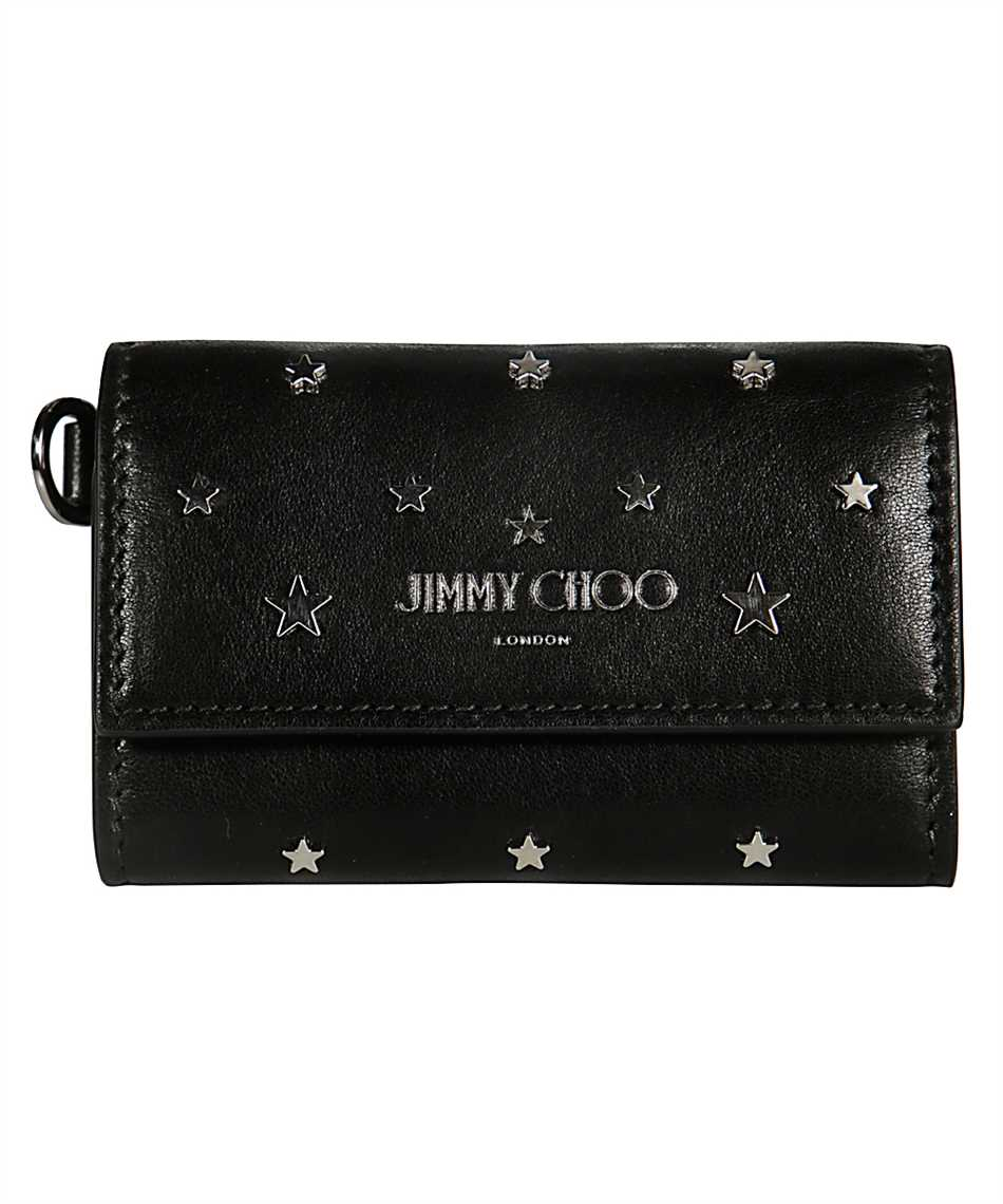 Jimmy Choo NIKI UXI Wallet 1