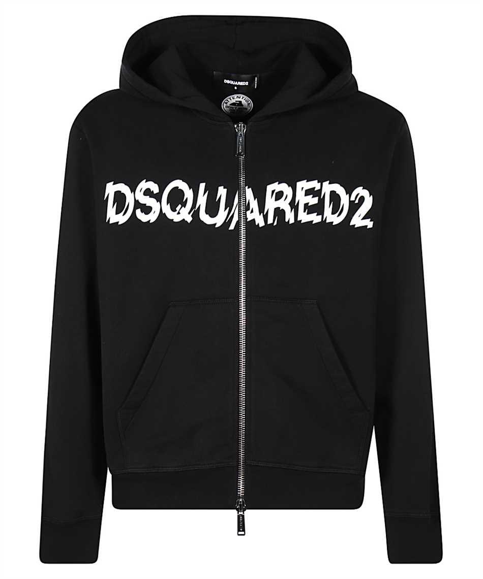 Dsquared2 S71HG0099 S25030 Felpa 1