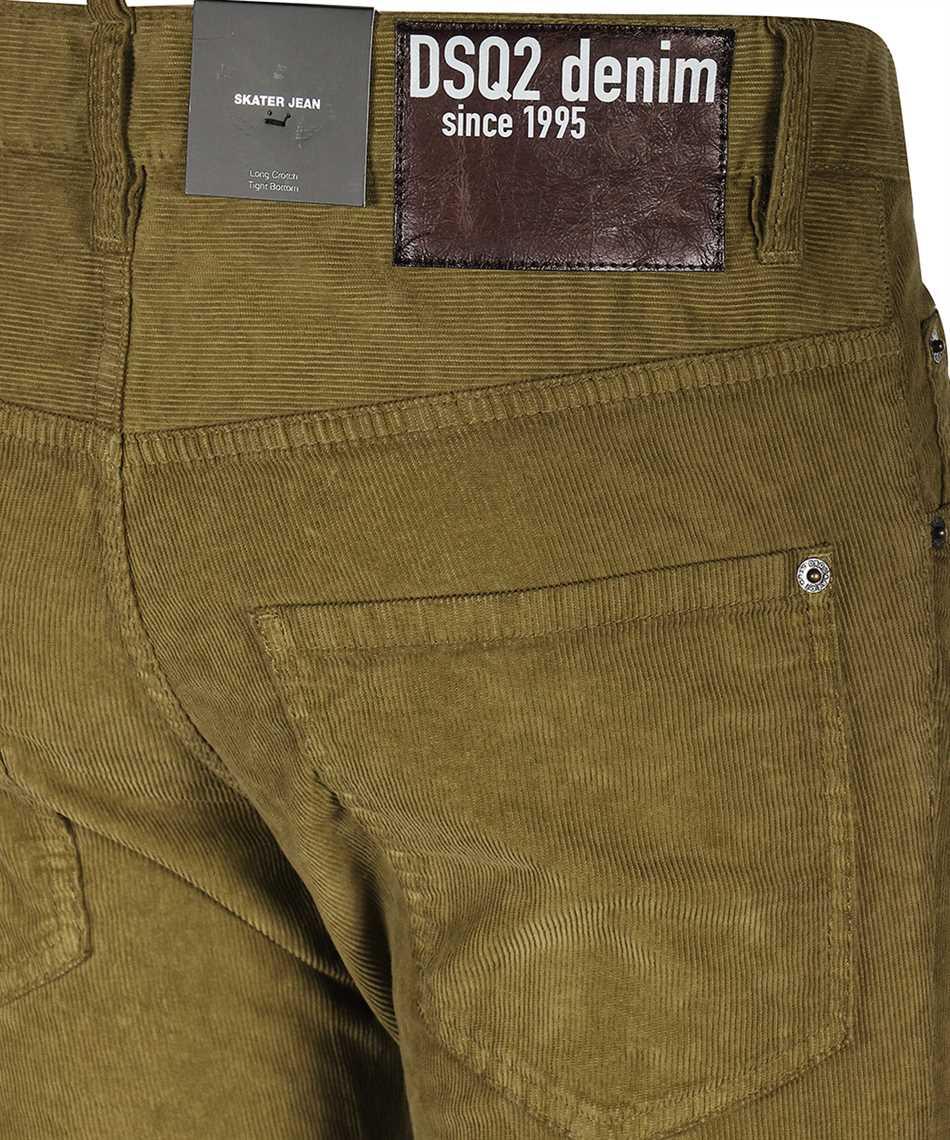 Dsquared2 S71LB0828 S53162 SKATER Jeans 3