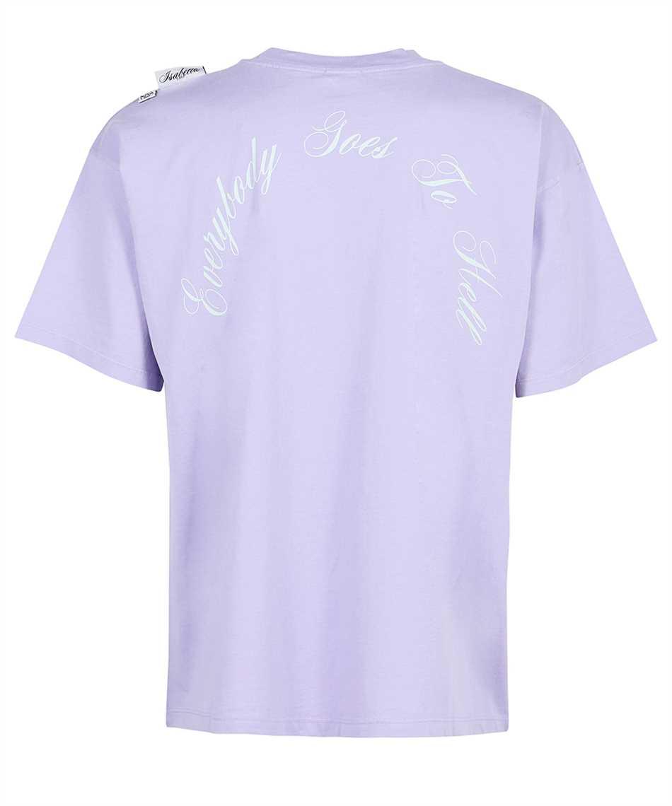 Isabella 85 VAR-112 HELL T-Shirt 2