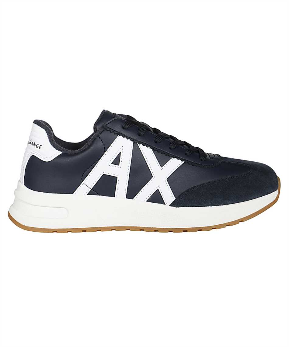 Armani Exchange XUX071 XV234 Sneakers 1
