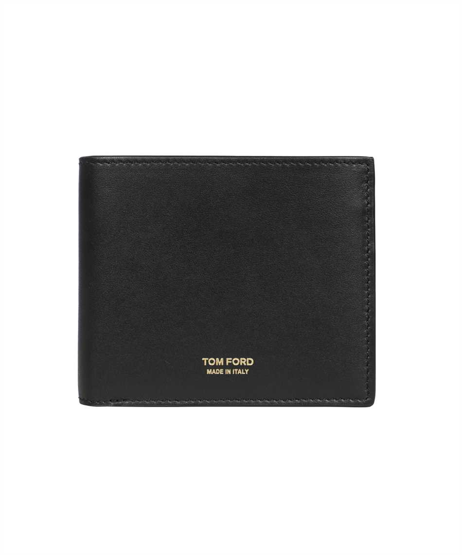 Tom Ford Y0278T LCL121 T LINE Wallet 1