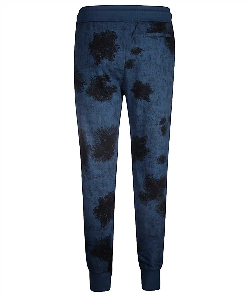 C.P. Company 07CMSS243A-005518G PATTERNED Trousers 2