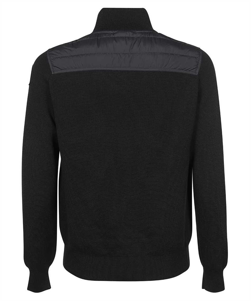 Parajumpers 21WMPMKNIKN01 TAKUJI Sweatshirt 2