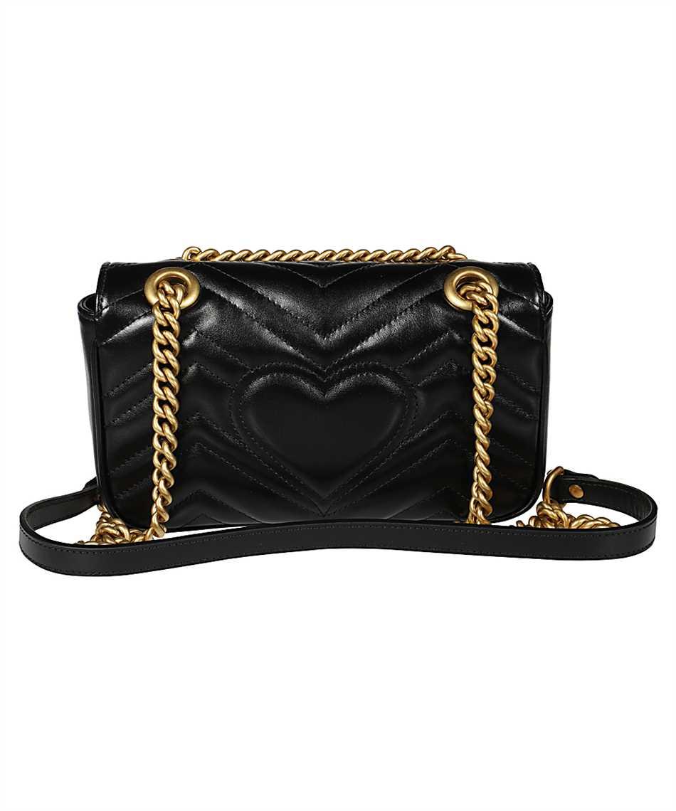 Gucci 446744 DTDIT GG MARMONT MINI Bag 2