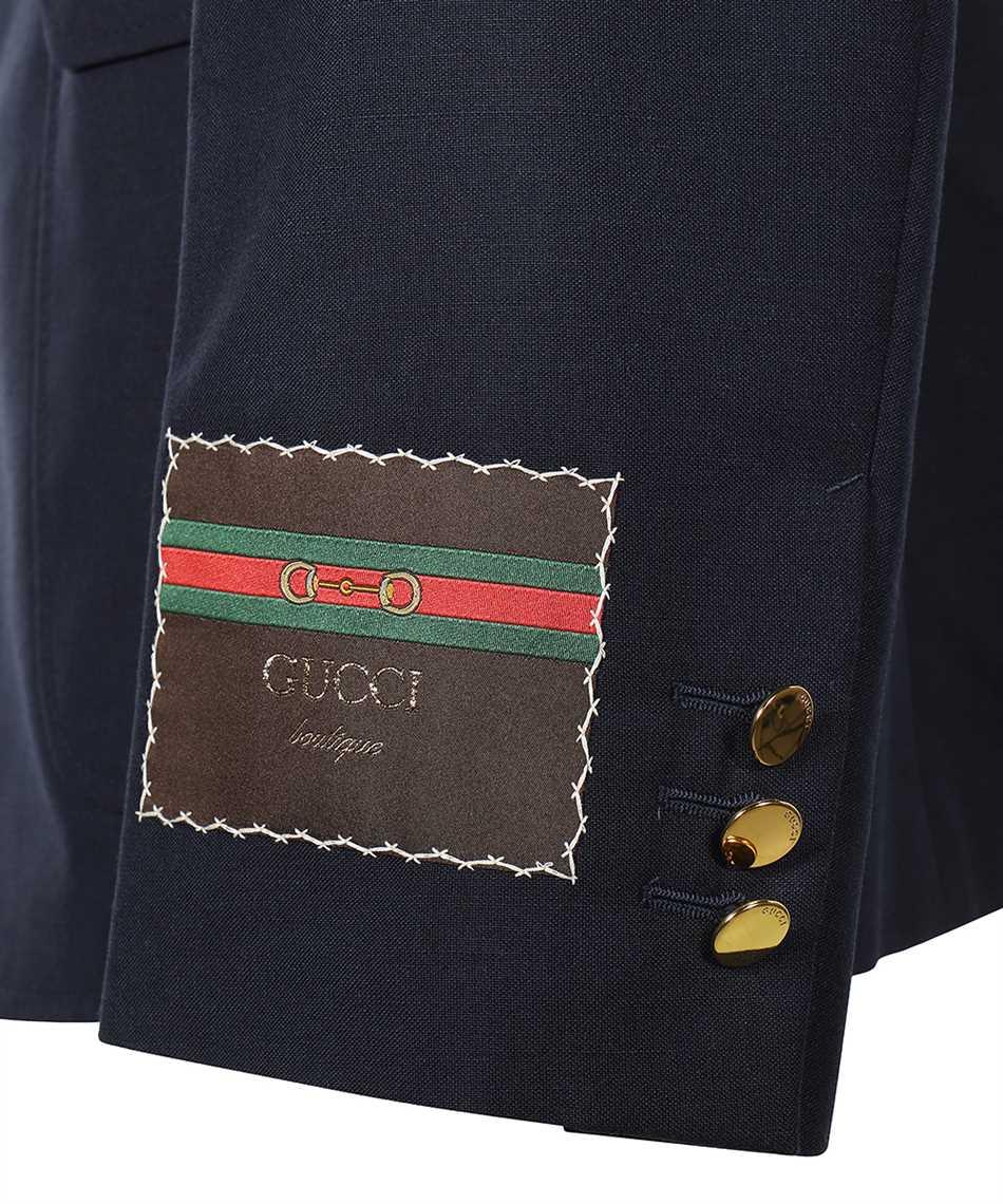 Gucci 624472 ZAC3K CHELSEA Giacca 3