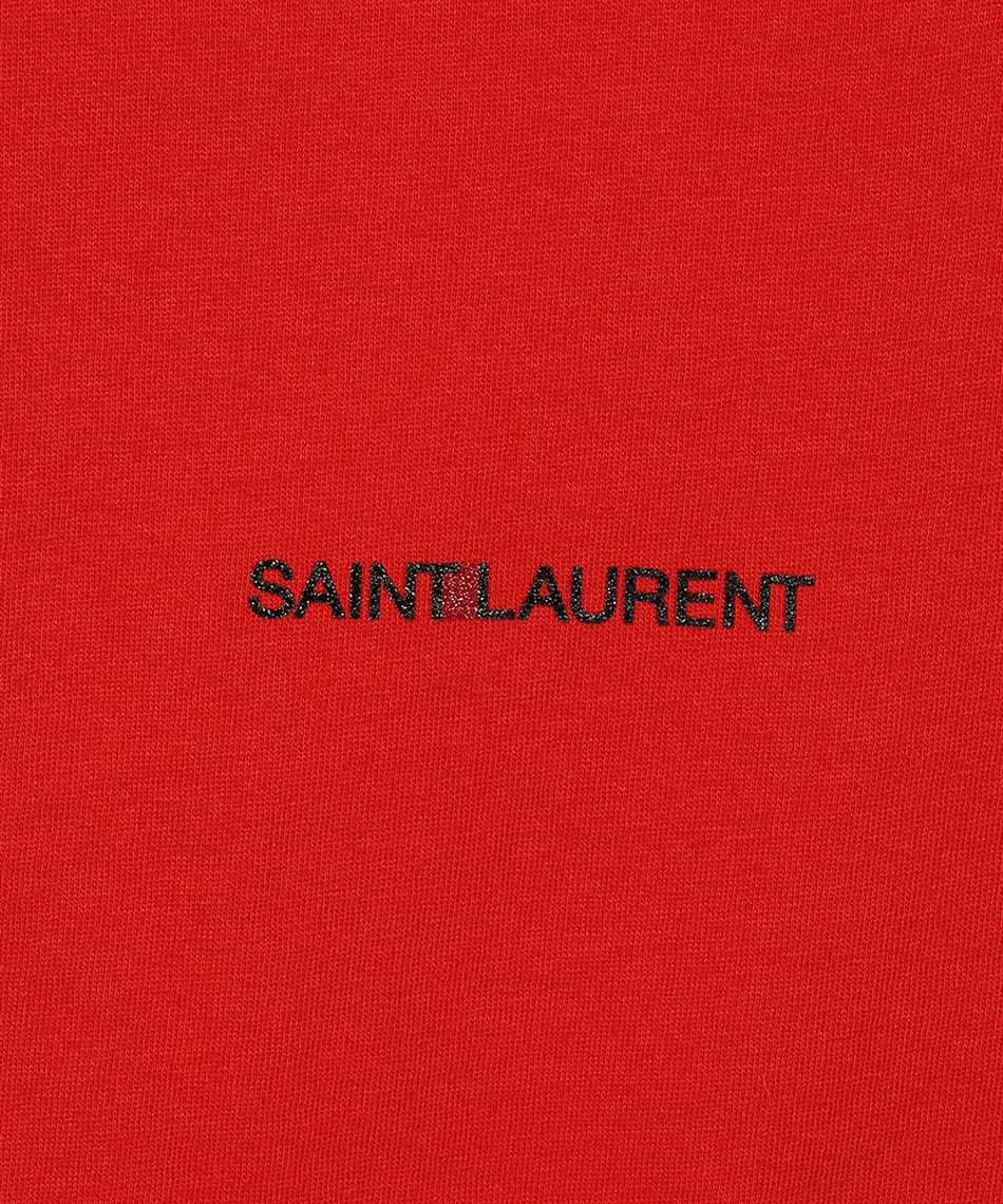 Saint Laurent 641192 YBYL2 T-Shirt 3