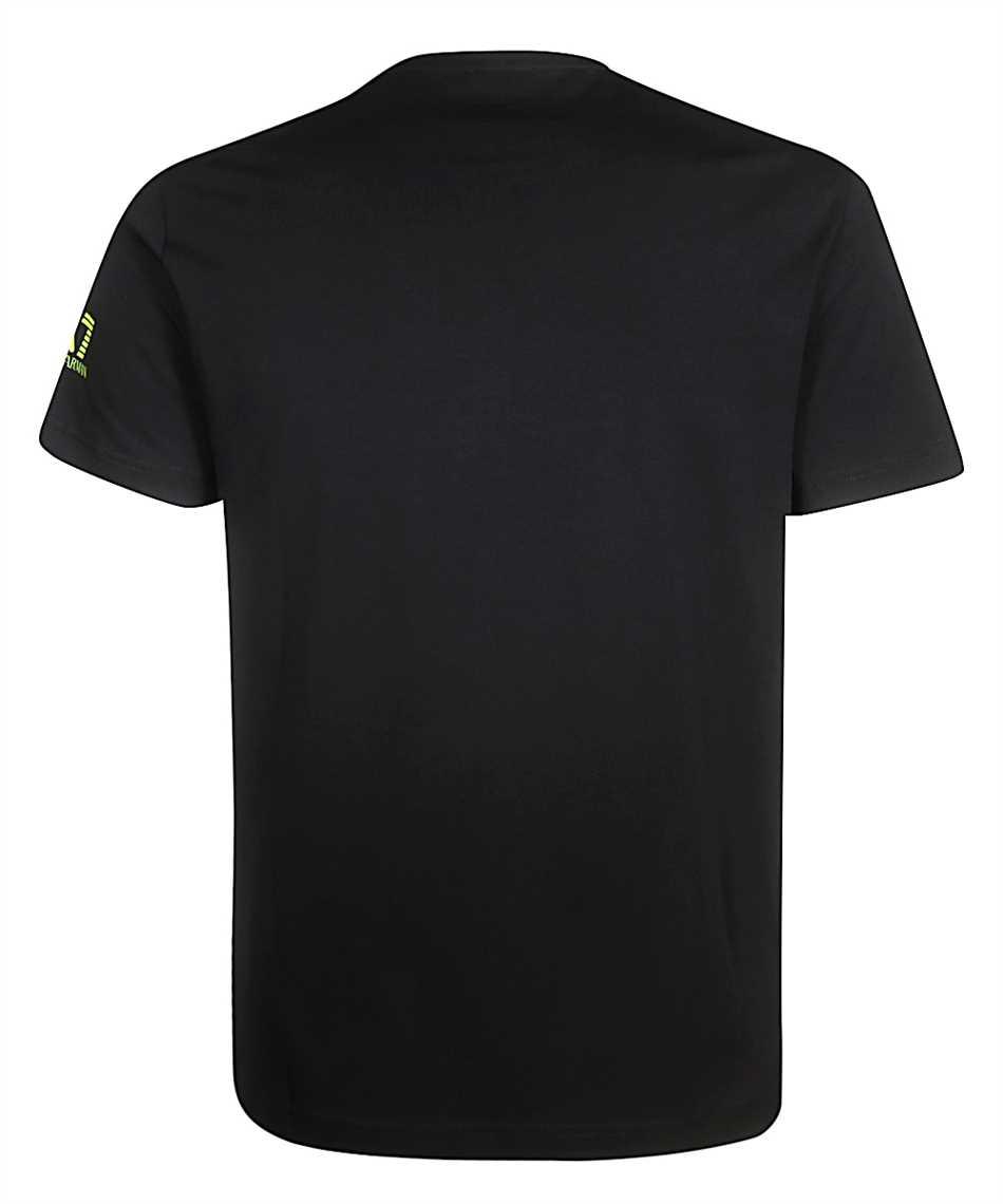 EA7 6GPT60 PJP6Z T-shirt 2