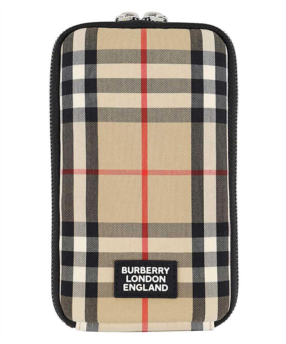 Burberry 8030900 DETACHABLE STRAP Phone cover 1