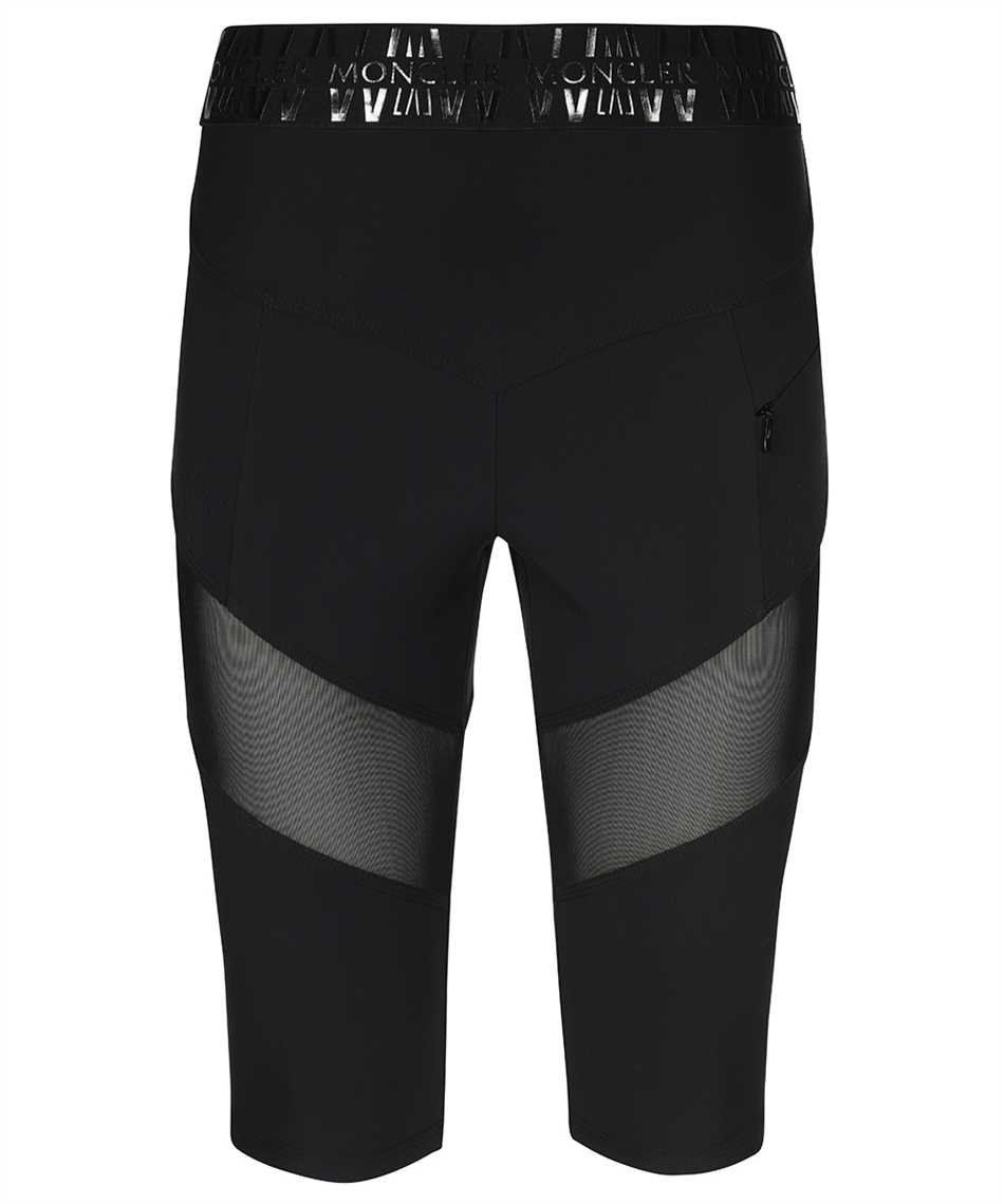 Moncler 8H000.15 899A6 TECHNICAL JERSEY Shorts 1
