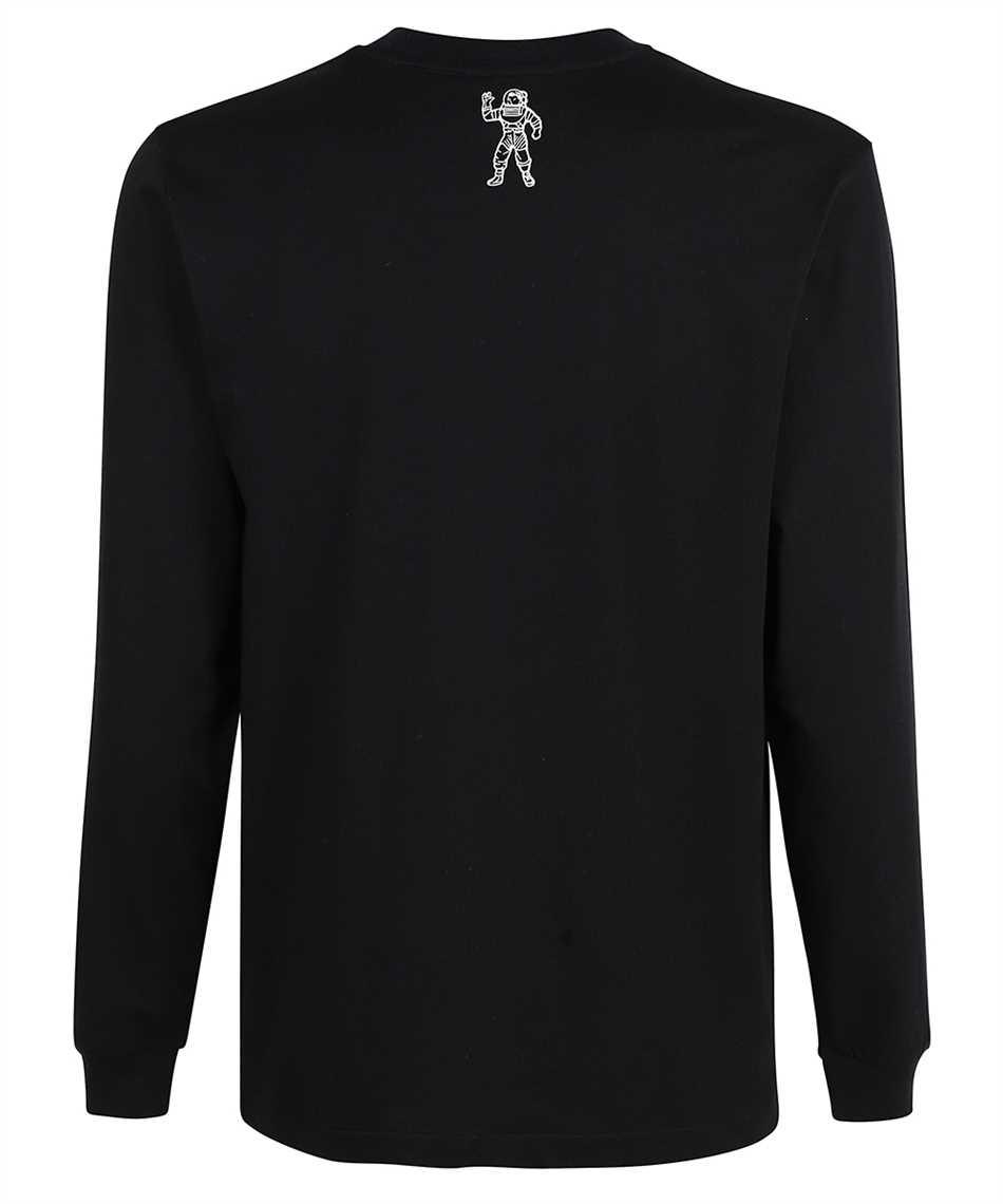 Billionaire Boys Club B21320 STRAIGHT LOGO T-shirt 2