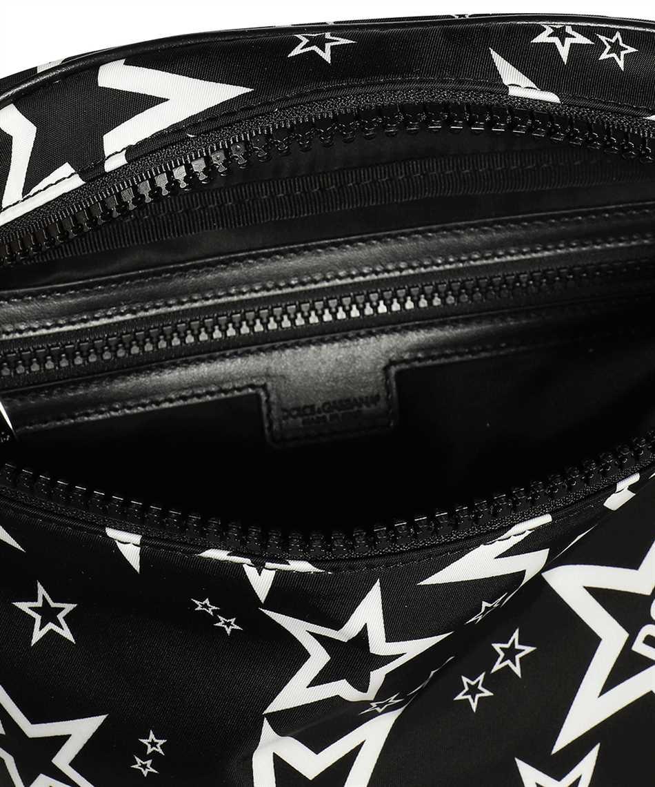 Dolce & Gabbana BM1760-AJ610 MILLENNIALS STAR Waist bag 3
