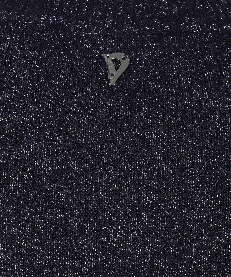 Don Dup DT005 M00713D 002 Strick 3