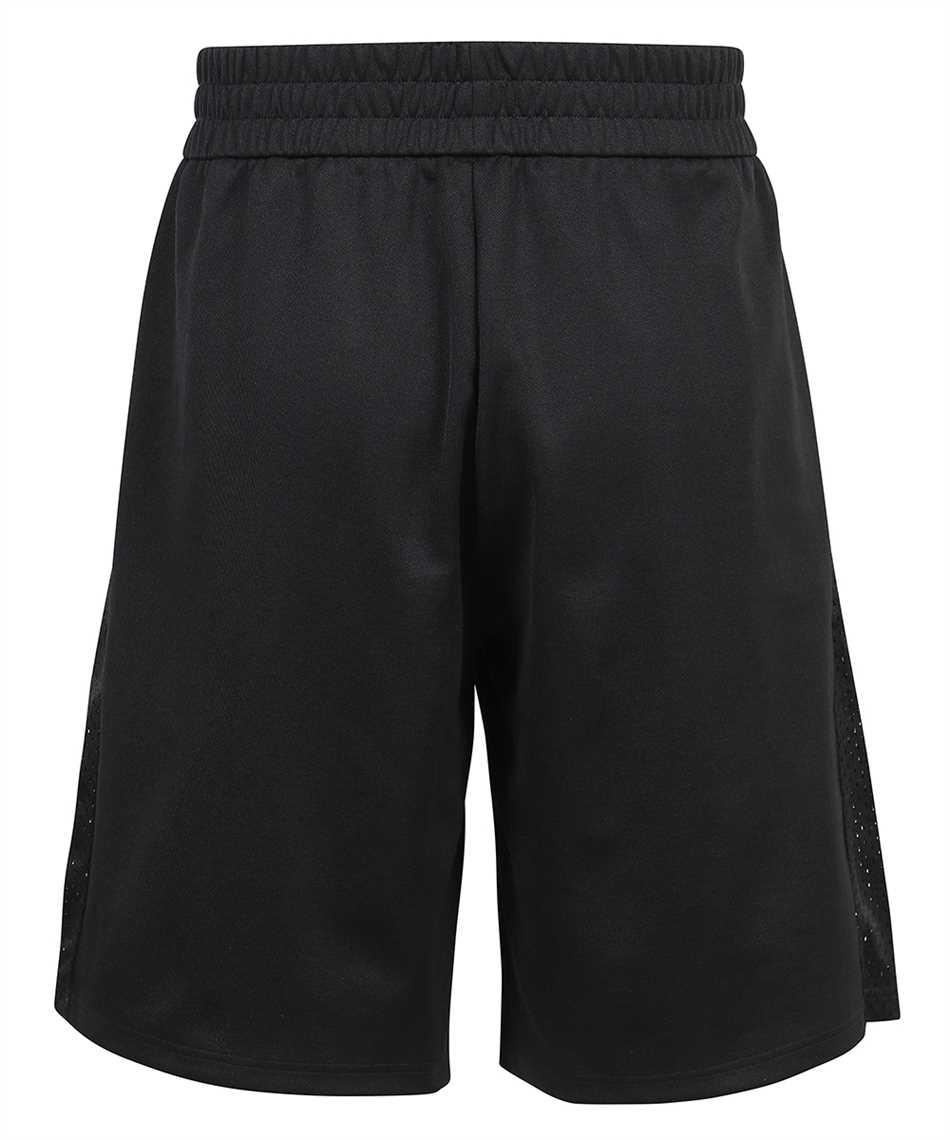 Fendi FAB603 A528 ACTIVE NY MESH Shorts 2