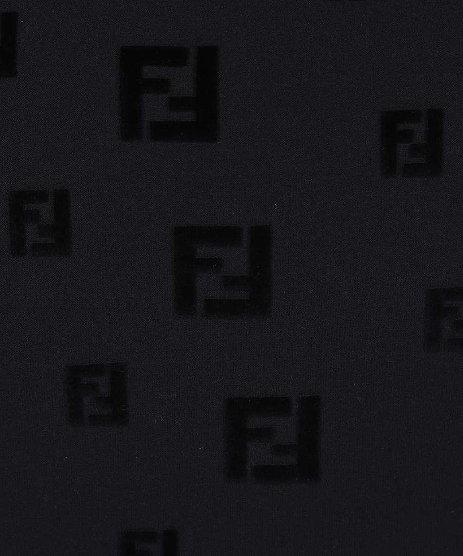 Fendi FAF578 AE15 FF CHENILLE T-shirt 3
