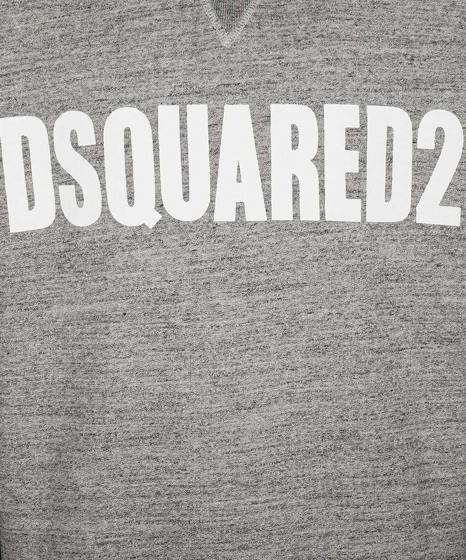 Dsquared2 S71GU0412 S25148 Kapouzen-Sweatshirt 3