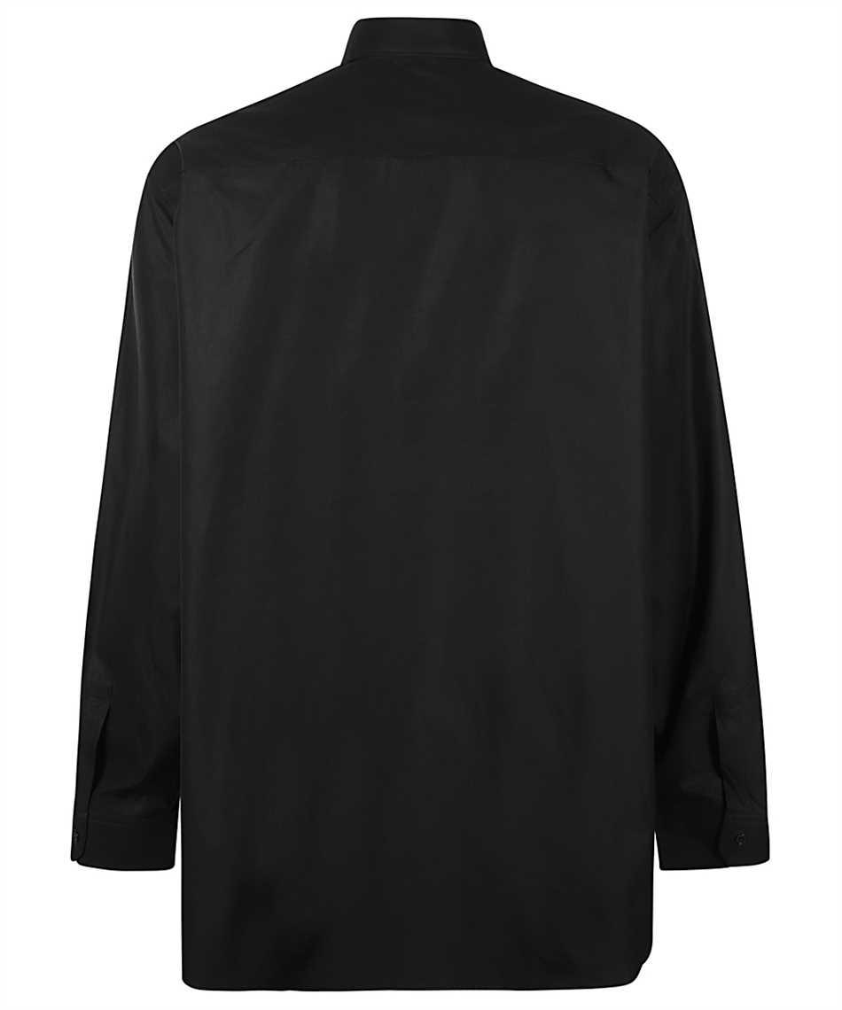 Vetements UE51SH300B FRONT LOGO Shirt 2