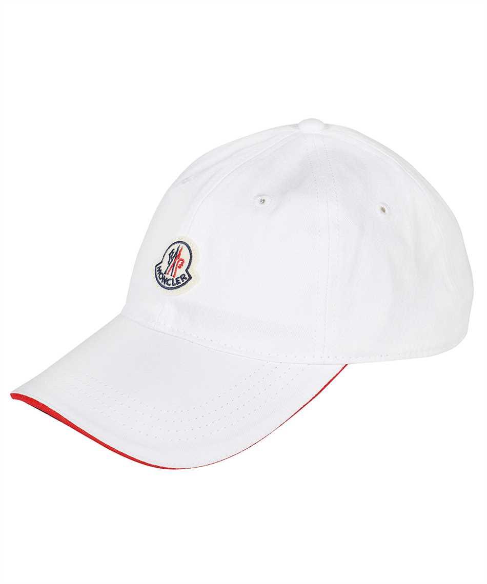 Moncler 3B707.00 V0090 BASEBALL Cap 1