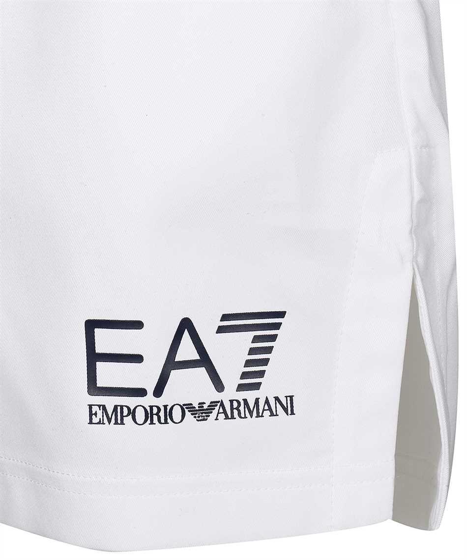 EA7 3HPS06 PN33Z Shorts 3