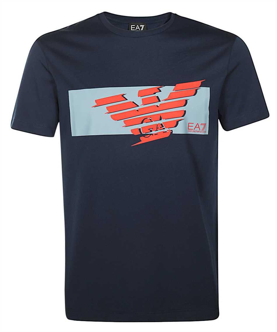 EA7 3HPT48 PJT3Z T-Shirt 1
