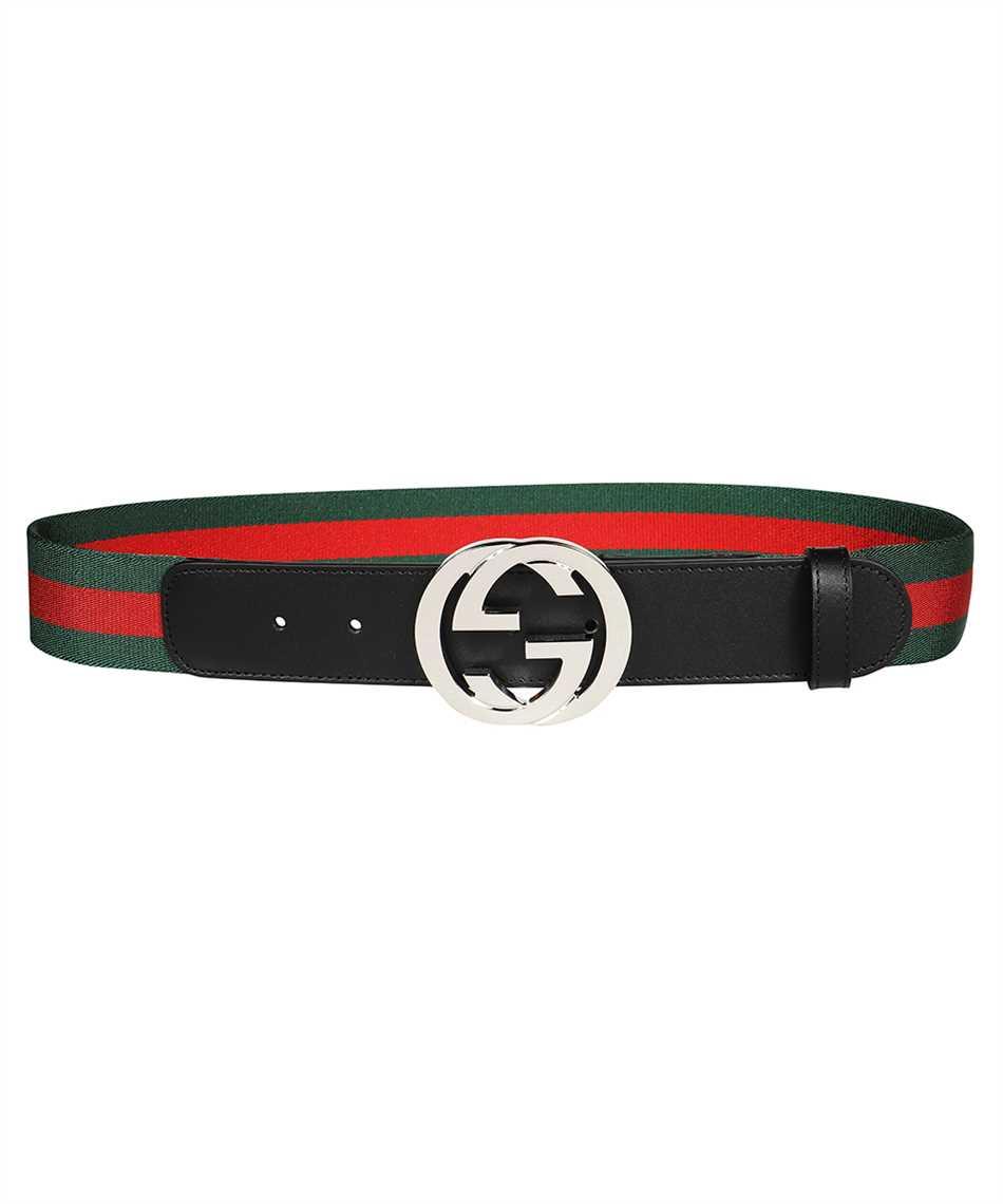 Gucci 411924 H917N G Cintura 1