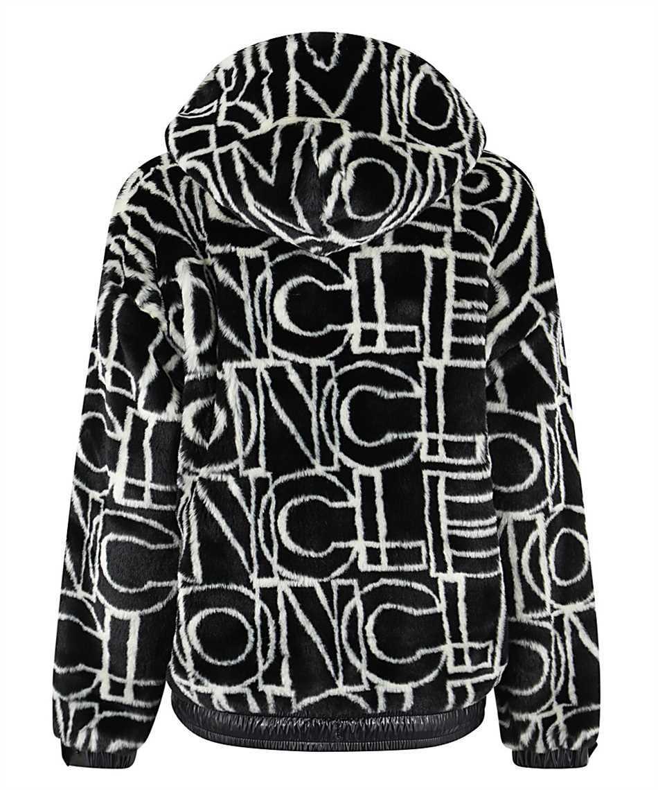 Moncler Grenoble 8G515.00 809HX Knit 2