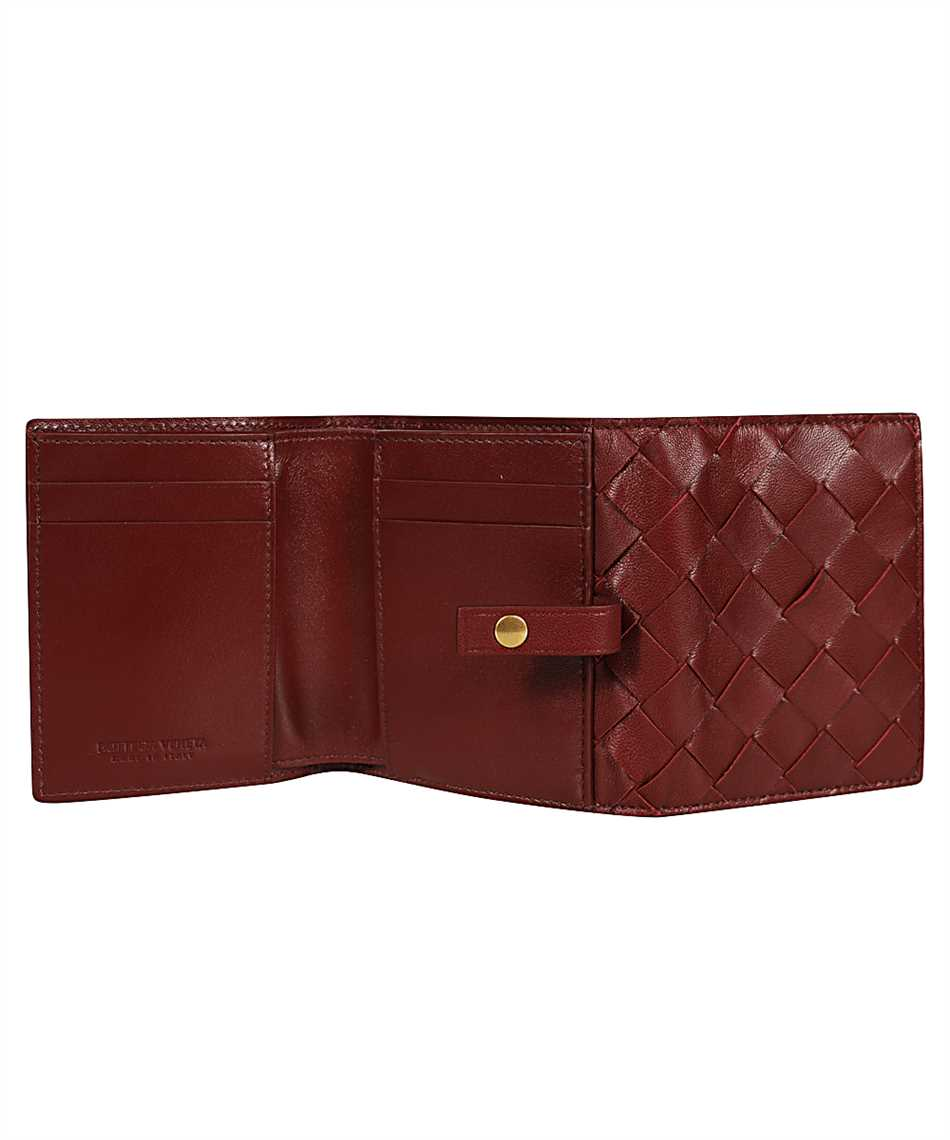 Bottega Veneta 608074 VCPP3 MINI Wallet 3