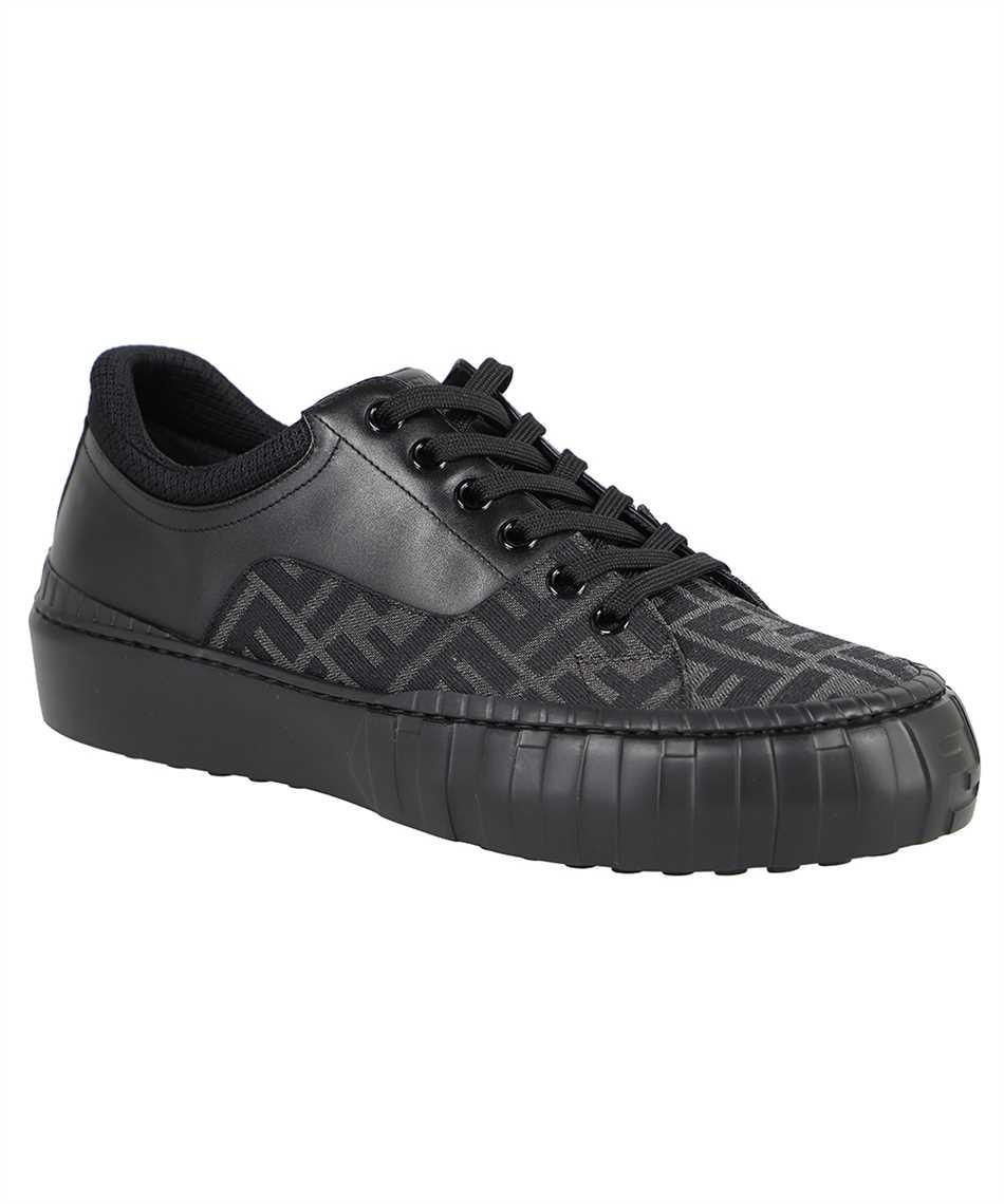 Fendi 7E1415 AF5C LOW-TOP Sneakers 2