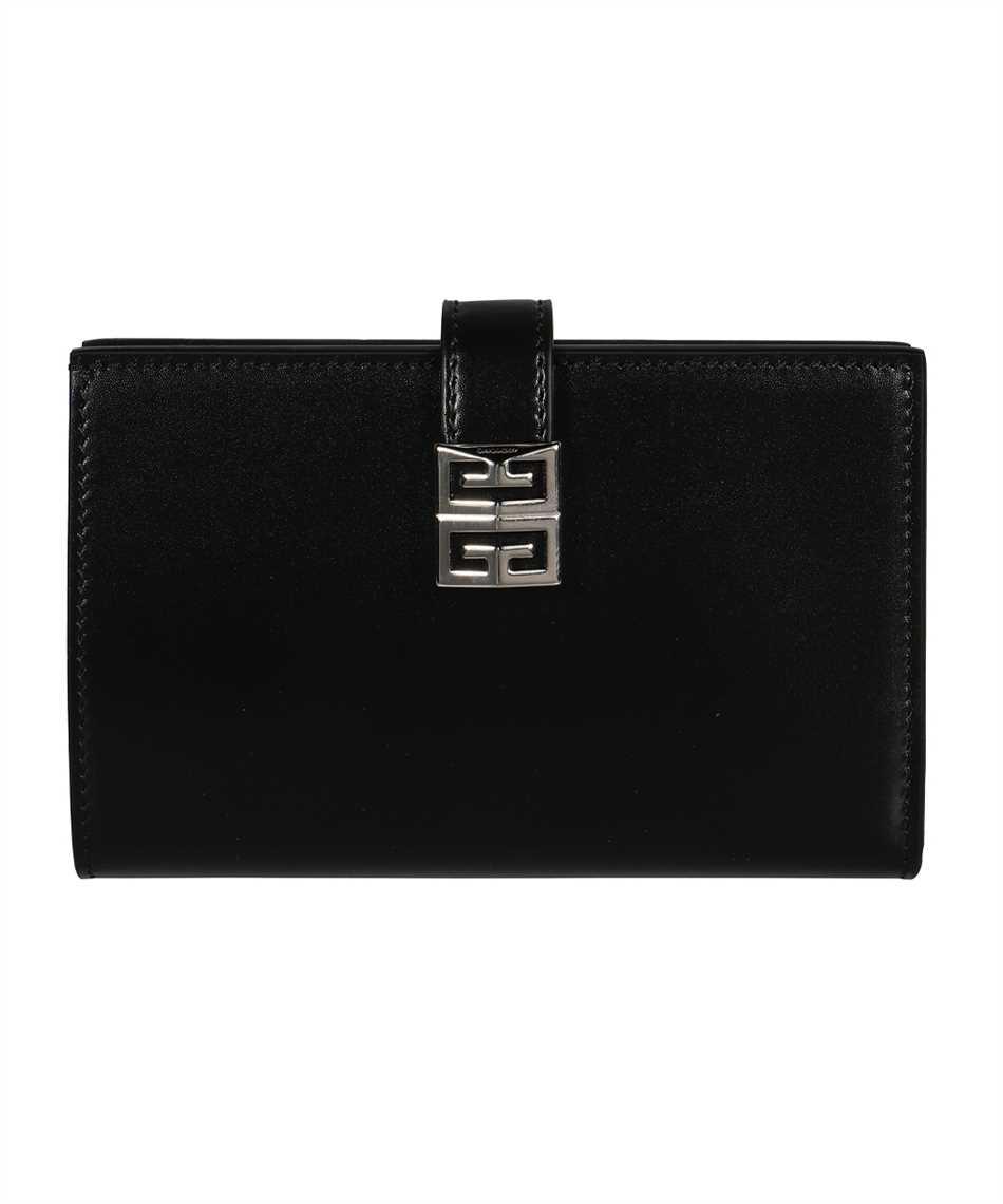 Givenchy BB60GZB15S 4G MEDIUM Portafoglio 1