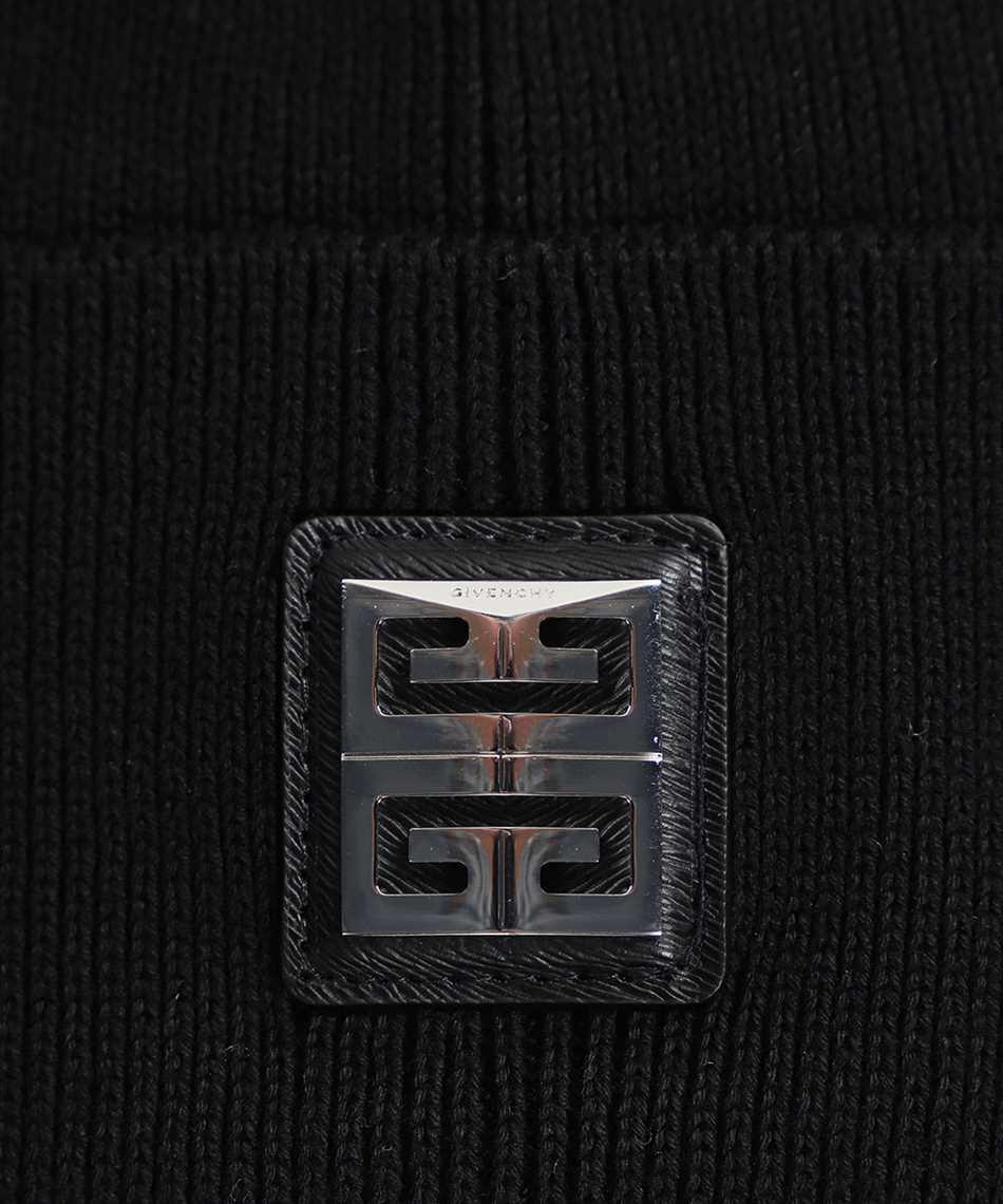 Givenchy BPZ02W P0DA 4G PATCH Cappello 3