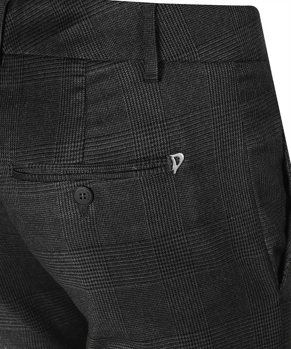 Don Dup DP066 QS0110D XXX Trousers 3