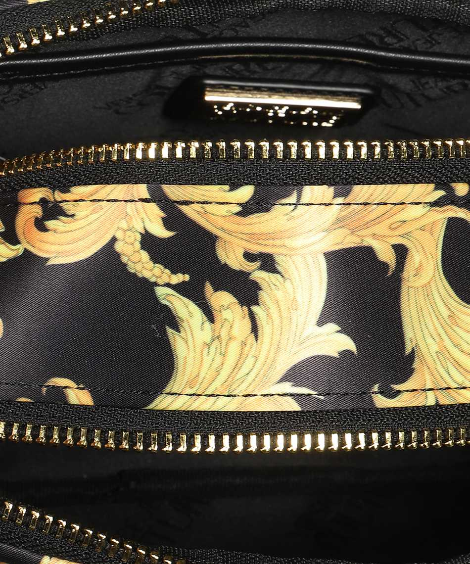 Versace Jeans Couture E1VWABT1 71885 SHELLY LOGO BAROQUE PRINT SHOULDER Bag 3