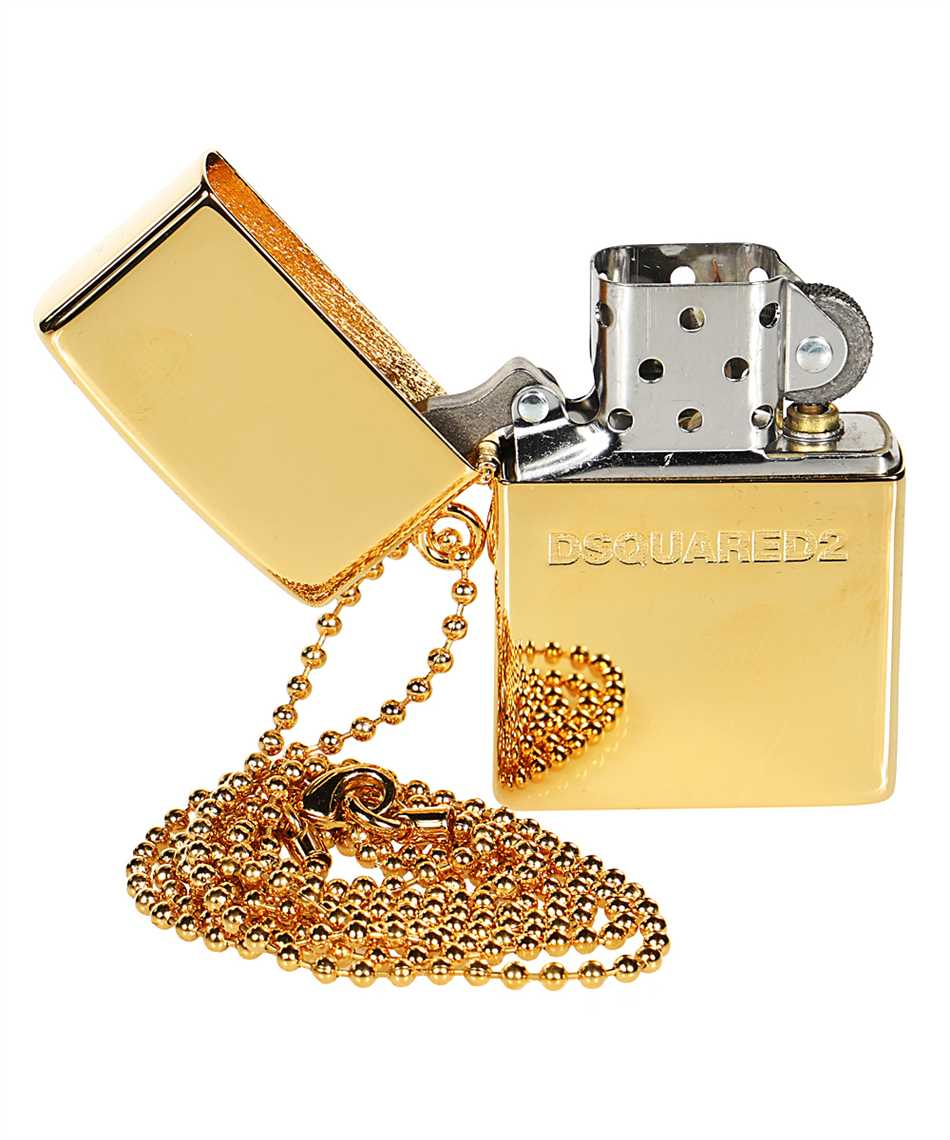 Dsquared2 NEM0079 37200001 Necklace 1
