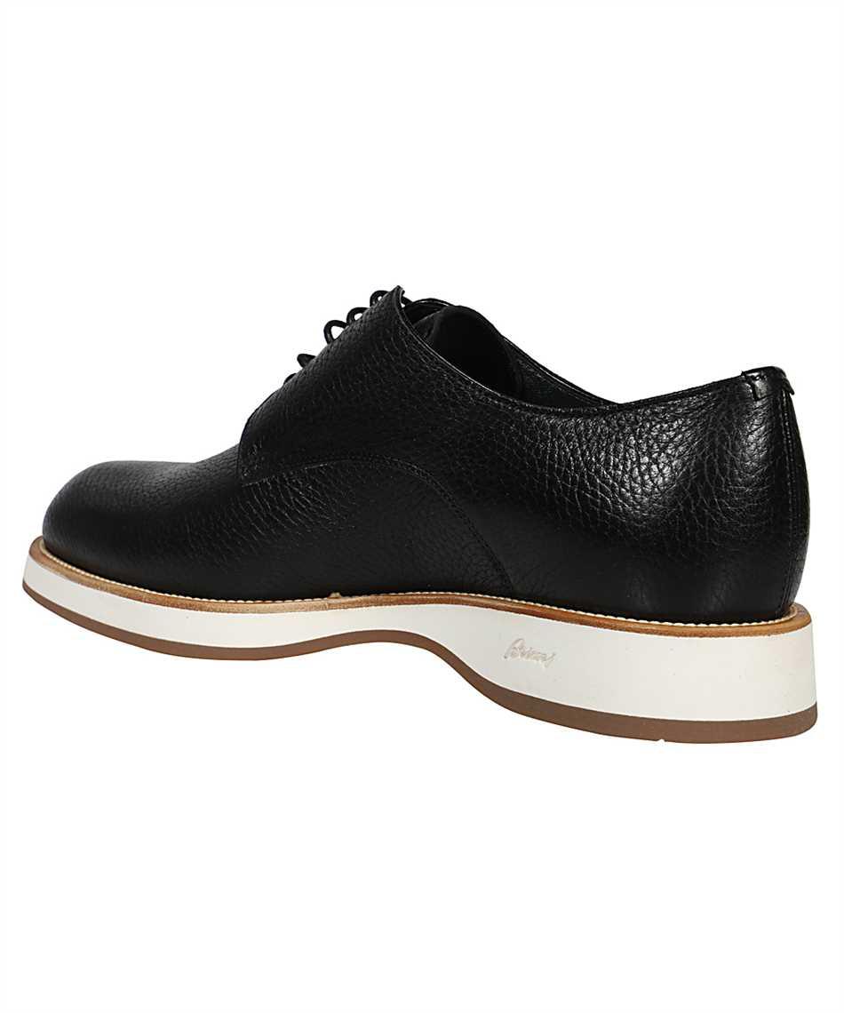 Brioni QEH60L P7731 OXFORD CARDINAL Shoes 3
