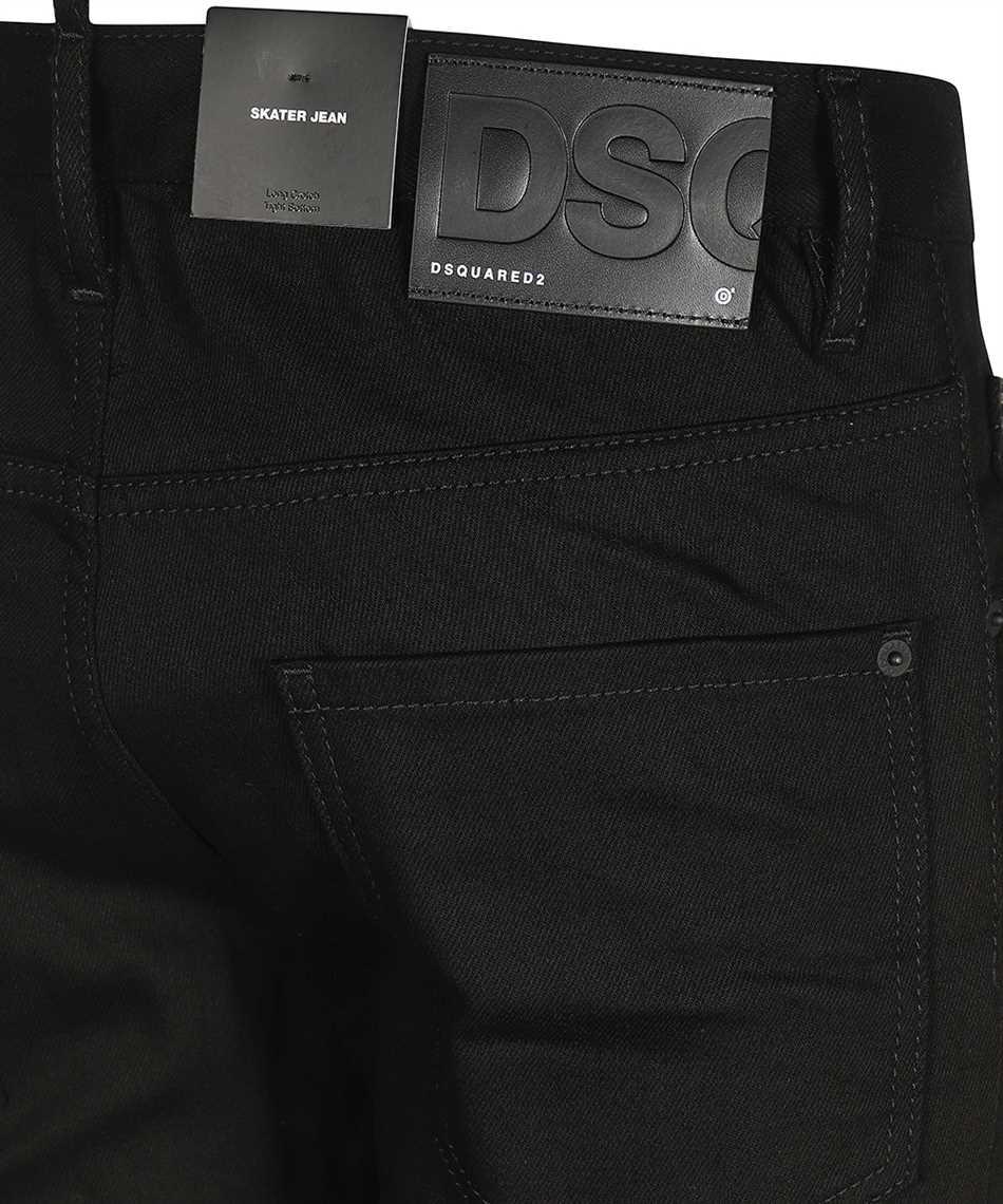 Dsquared2 S74LB0780 S30564 Jeans 3