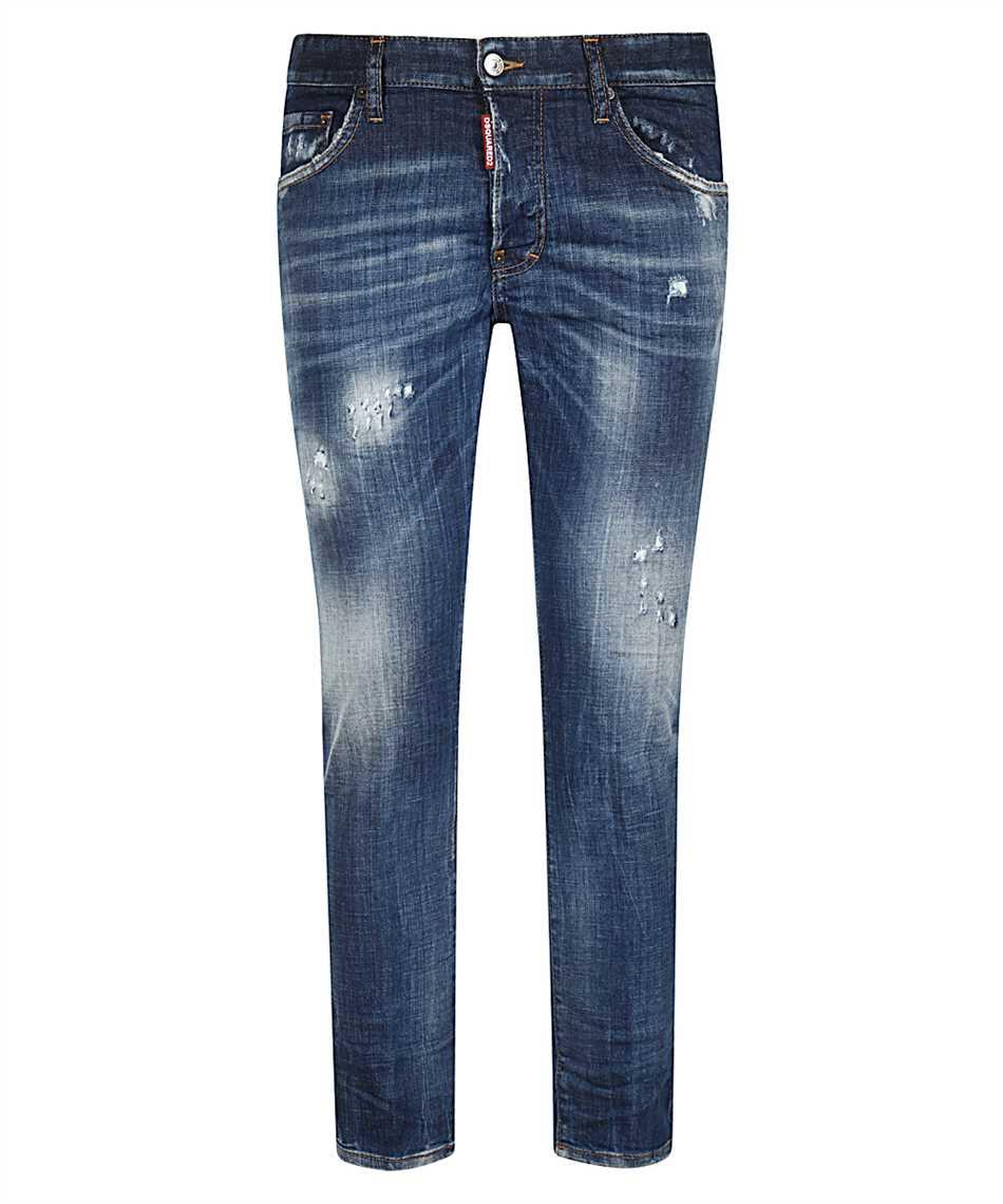 Dsquared2 S74LB0820 S30342 Jeans 1