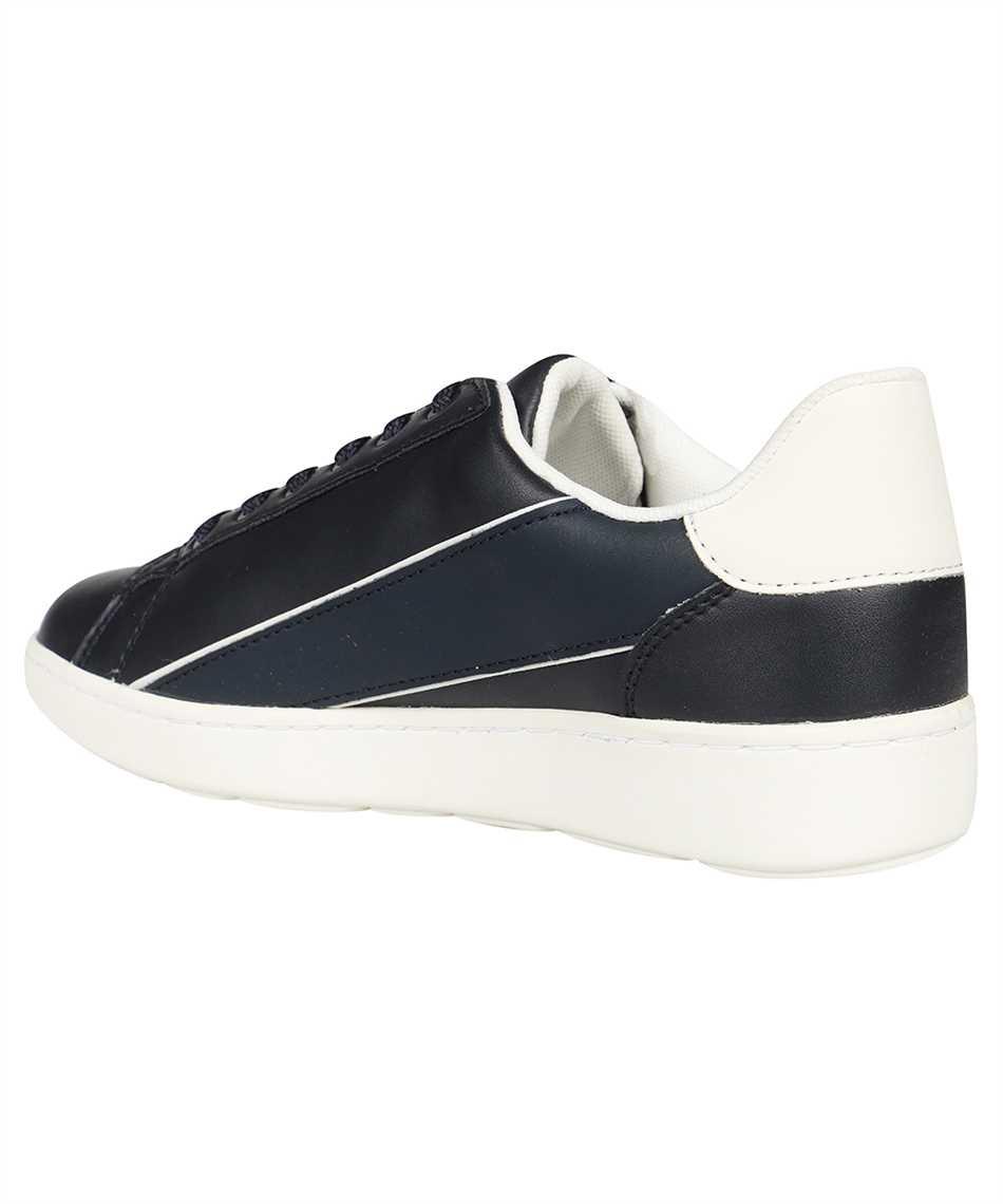 Armani Exchange XUX082 XV262 LOGO Sneakers 3