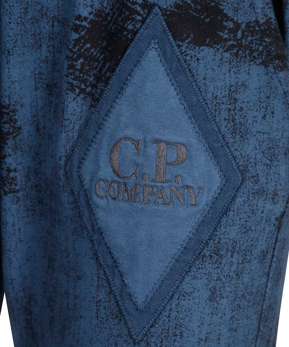 C.P. Company 07CMSS243A-005518G PATTERNED Trousers 3