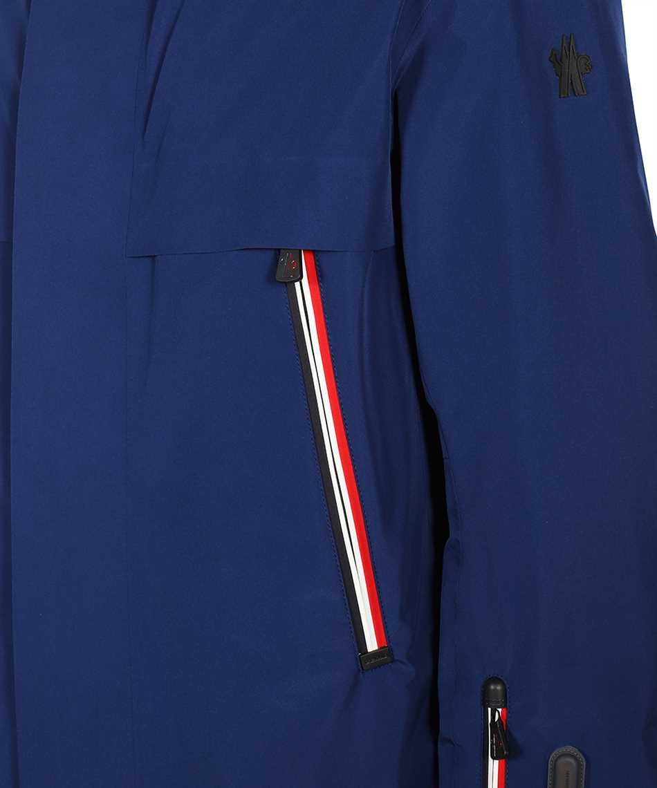 Moncler Grenoble 1B803.40 549SU MILLER Jacket 3