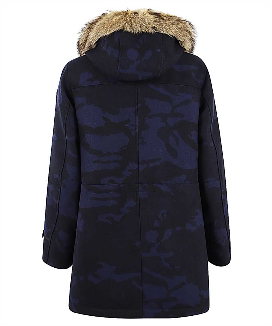 Moncler 1C527.01 54AQA MINAOUET Jacket 2