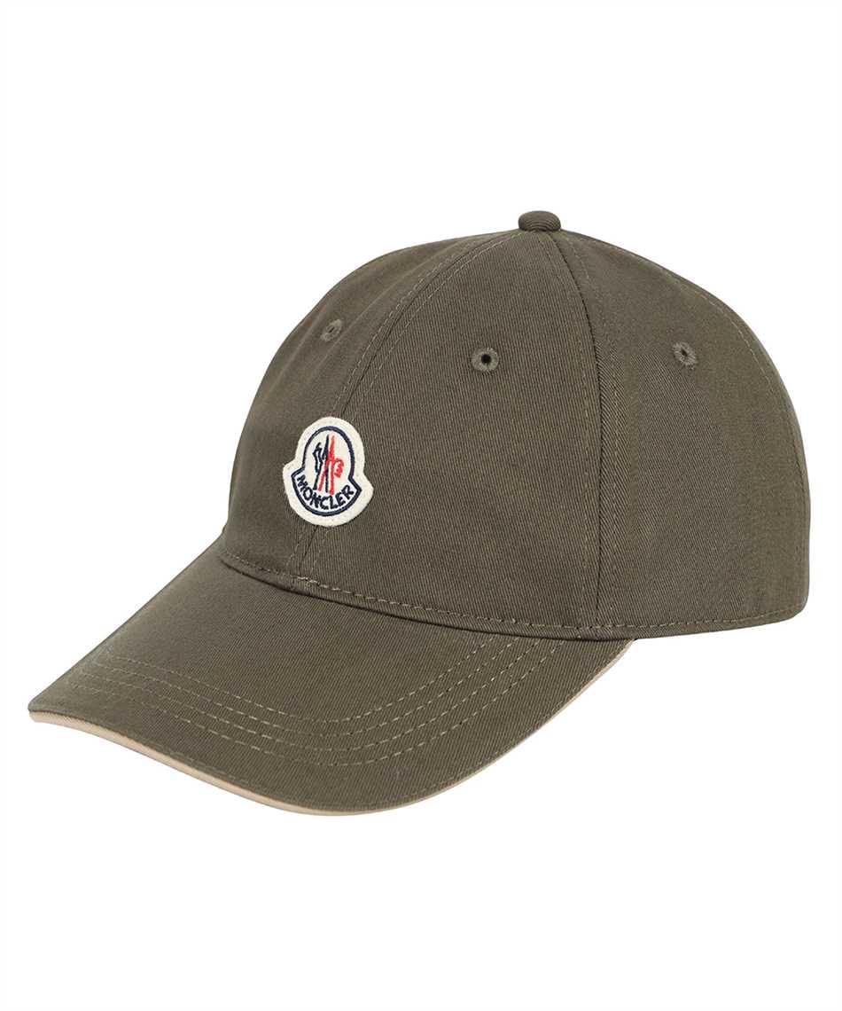Moncler 3B707.00 V0090 BASEBALL Kappe 1