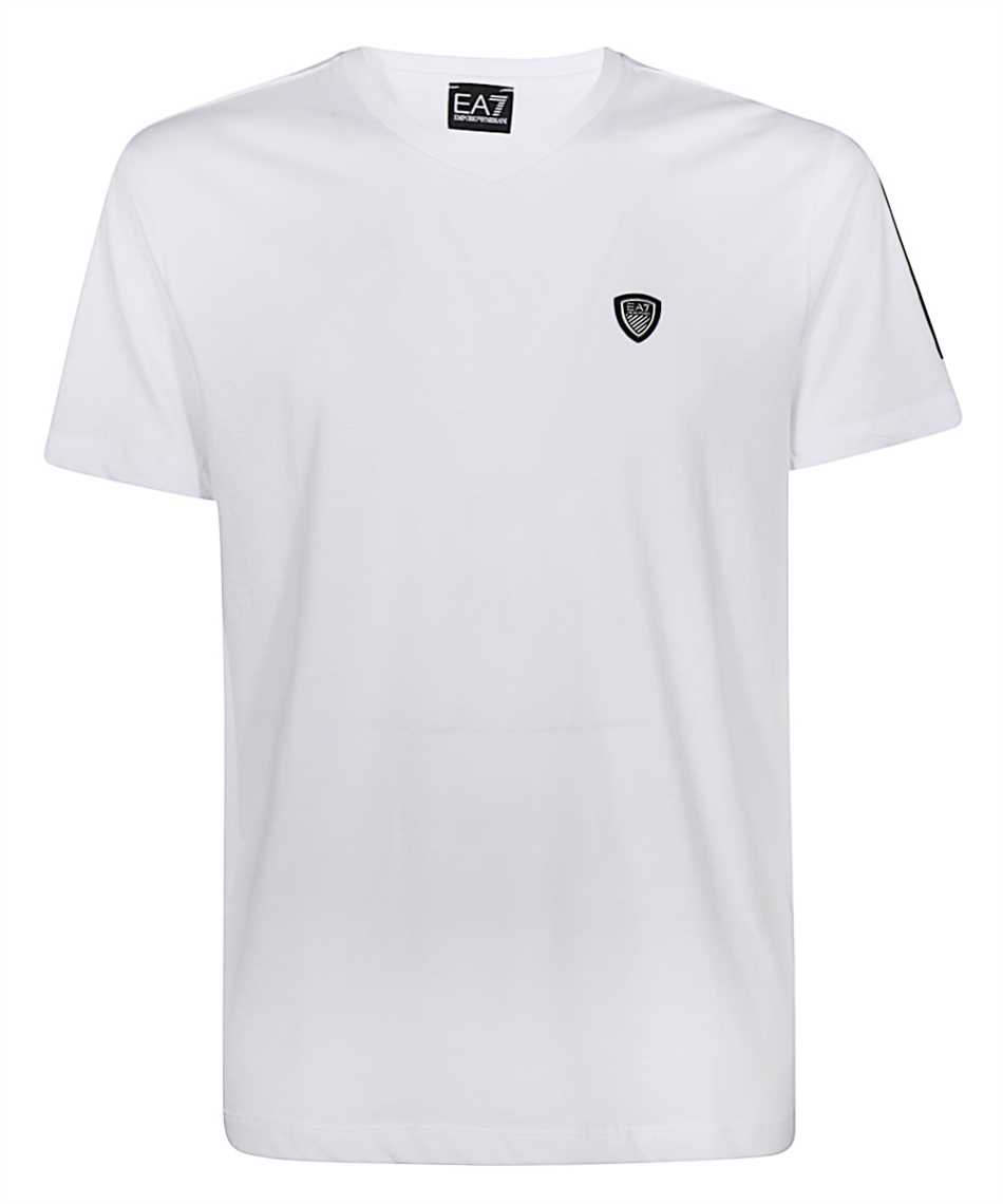 EA7 3HPT73 PJM9Z T-Shirt 1
