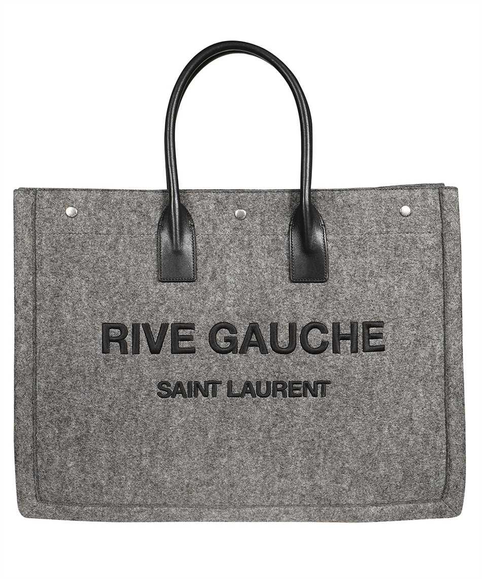 Saint Laurent 509415 24N4E RIVE GAUCHE TOTE Tasche 1