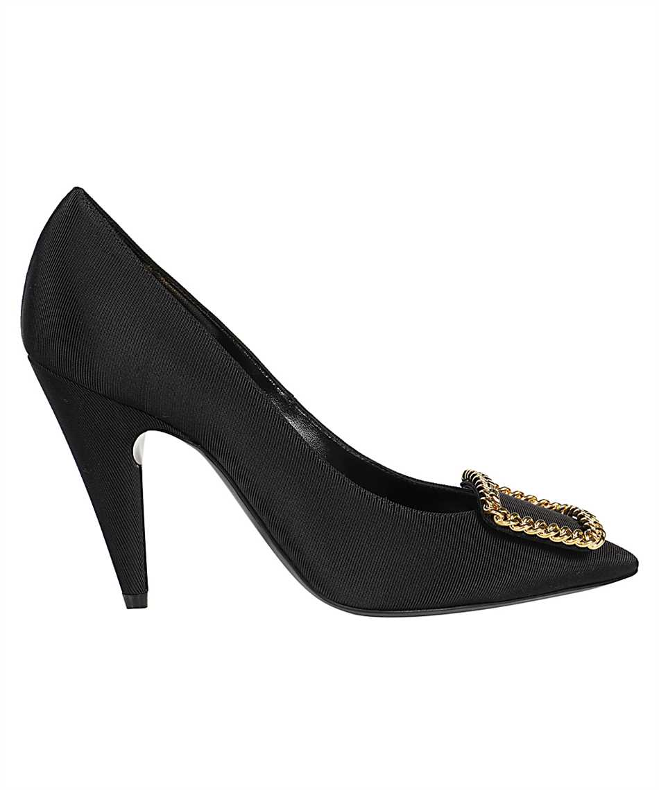 Saint Laurent 639531 14Q00 SULPICE 95 Shoes 1