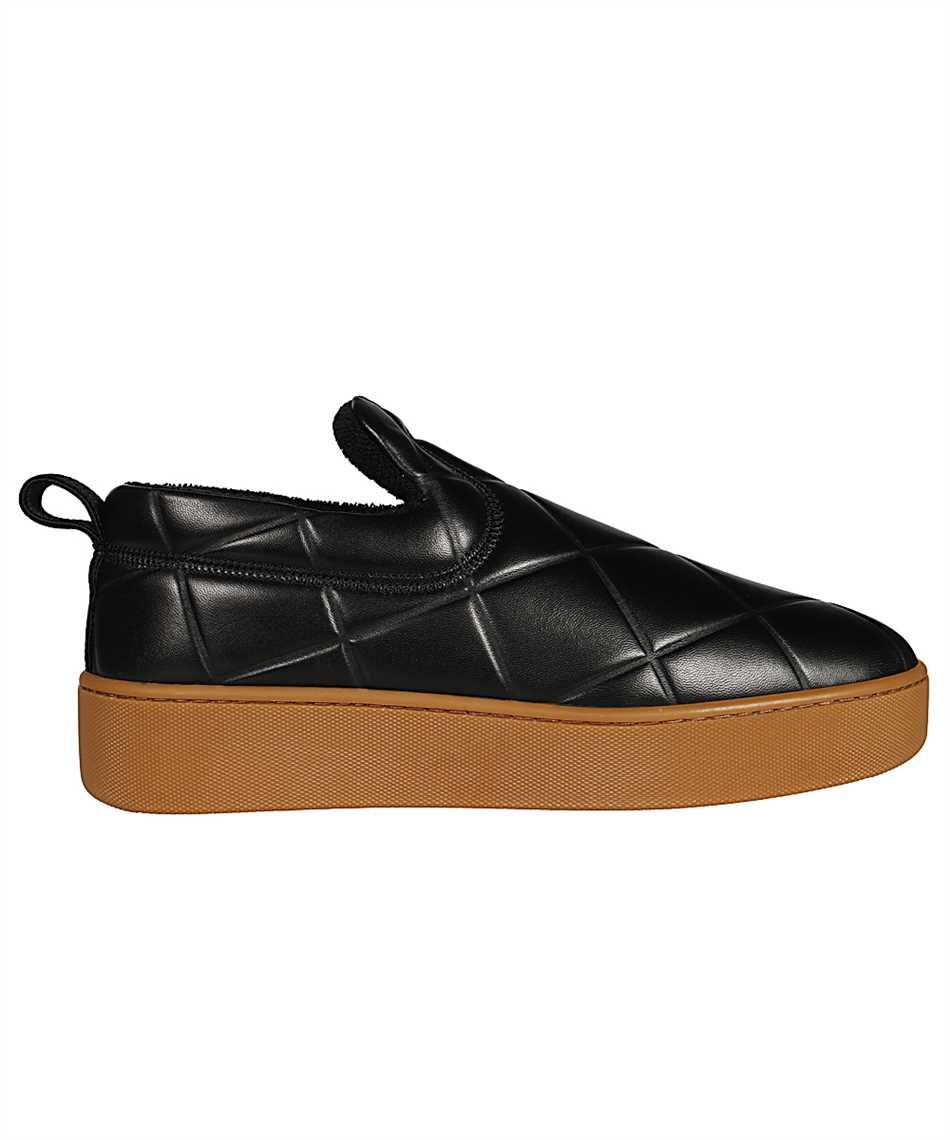 Bottega Veneta 639736 V02X0 THE QUILT Sneakers 1