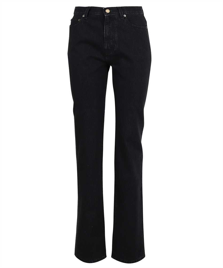 Saint Laurent 644332 YL899 90'S HIGHWAIST Jeans 1