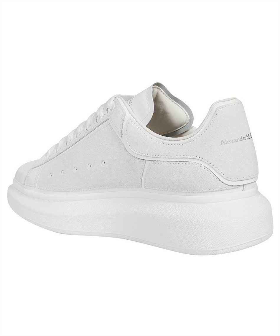 Alexander McQueen 645868 WHFBR MICMAC LASER Sneakers 3