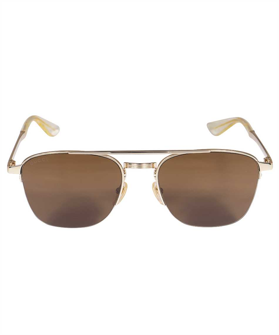Gucci 663780 I3330 NAVIGATOR FRAME Sonnenbrille 1