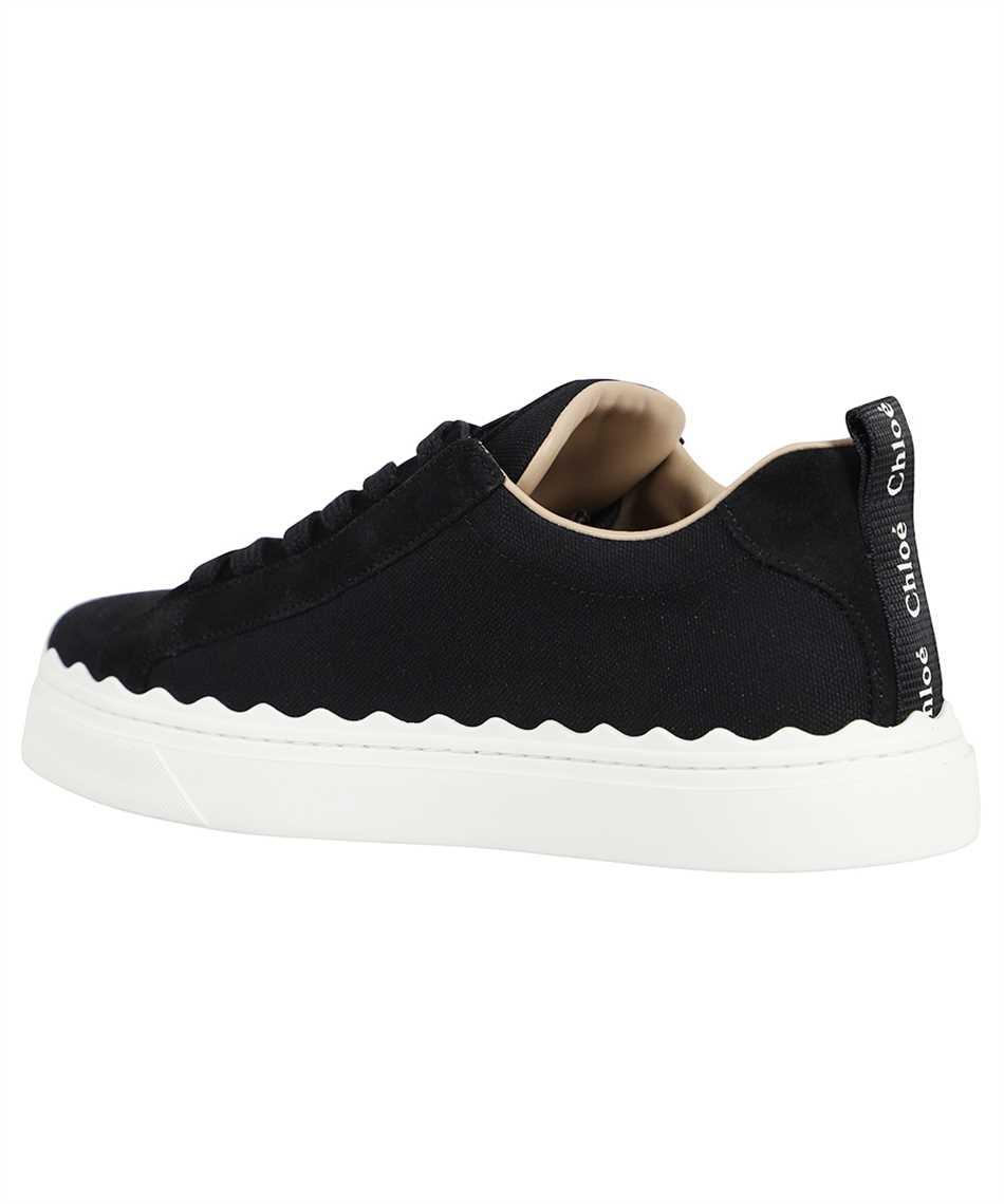 Chloé CHC21U108Q7 LAUREN Sneakers 3